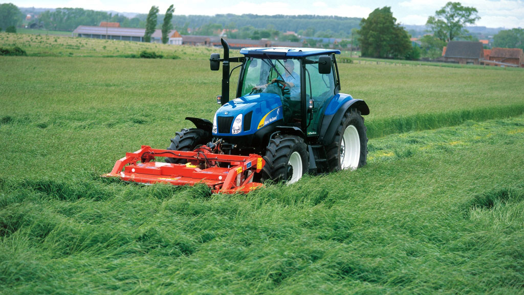 Kuhn Newholland