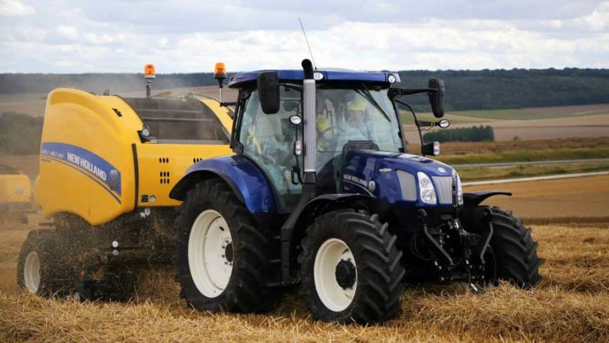NewHollandT6 autocommand