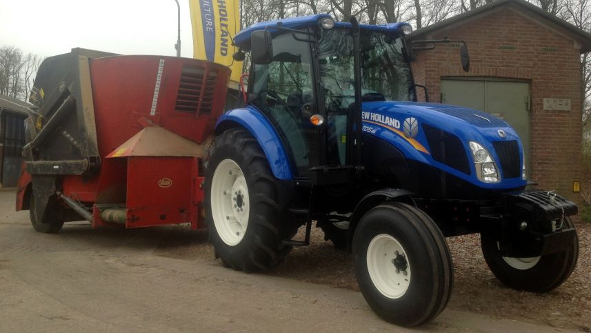 NewHollandTD585 Sellete