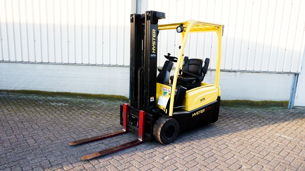 Hyster 2.0